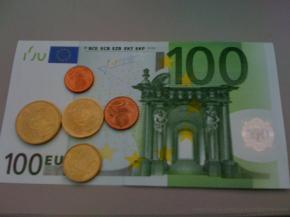 Comprando Euros