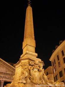Obelisco da Piazza della Rotonda