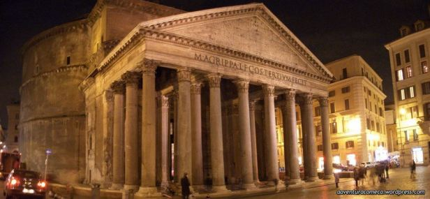 panteao roma