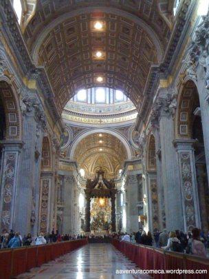 basilica s pedro vaticano roma-1