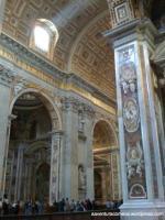 basilica s pedro vaticano roma-12