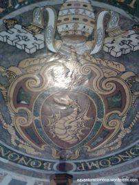 detalhes do chão