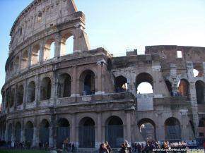 Roma- O Coliseu