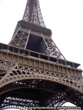 Paris – A Cidade daLuz