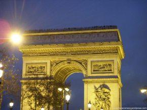 Paris dia 1 e o Passe NavigoDécouverte