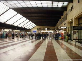 Estação Santa Maria Novella