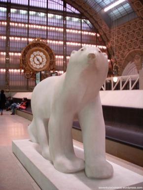 Paris: Concergerie e Museud'Orsay