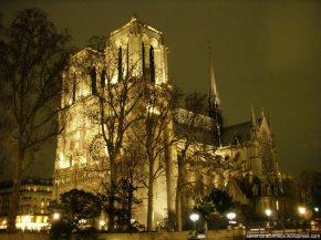 Paris: Museu Rodin e Catedral de NotreDame