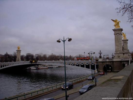 ponte alexandre III paris