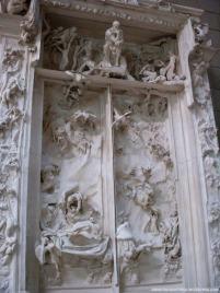 no Museu d'Orsay