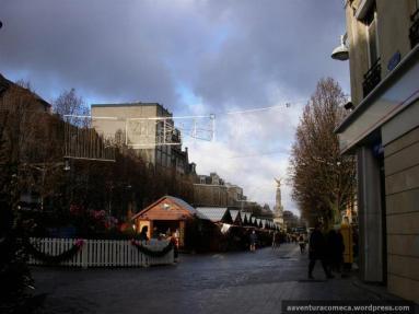 Feirinha de Reims