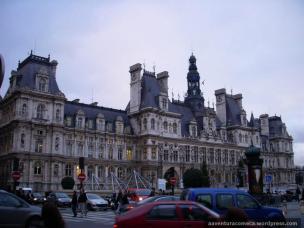Hotel de Ville (Prefeitura)