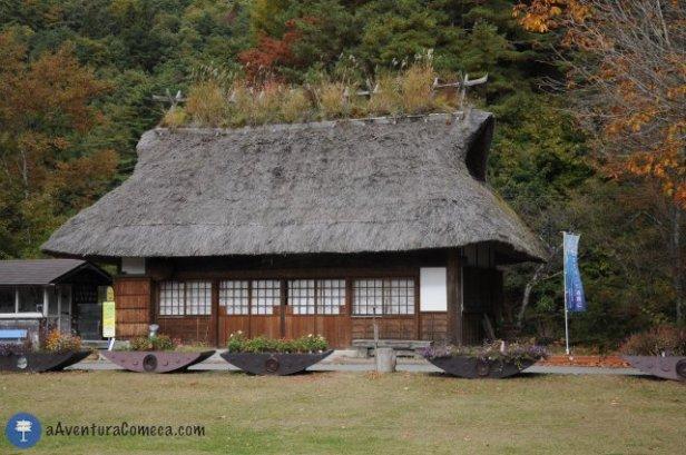 parque dos passaros saiko fuji japao