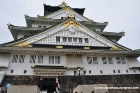 Osaka: Castelo- Amerika Mura- CosmoTower