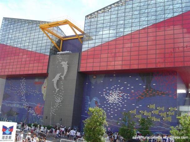 Aquario de Osaka (12)