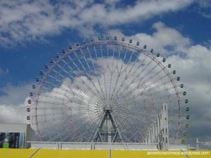 Tempozan Roda Gigante