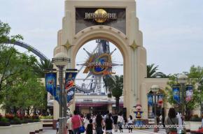 Osaka: Universal StudiosJapan
