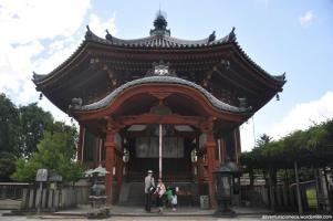 kofukuji templo nara