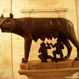 museu capitolino roma-12