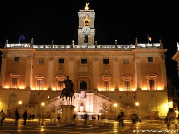 Prefeitura de Roma