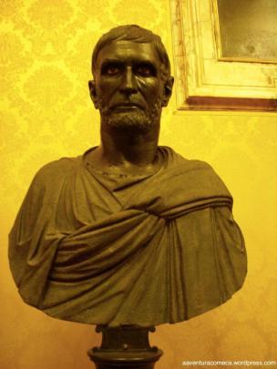 museu capitolino roma-9 brutus