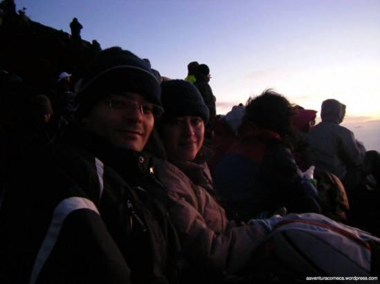 monte fuji japao topo nascer sol-19
