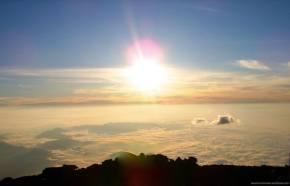 Fuji: Escalando o VulcãoSagrado