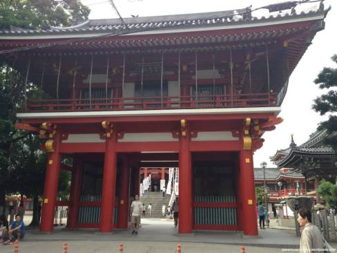 osu kannon templo nagoya-3