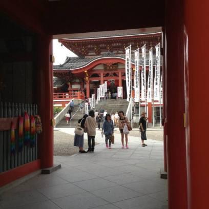 osu kannon templo nagoya-6