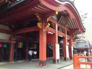 osu kannon templo nagoya