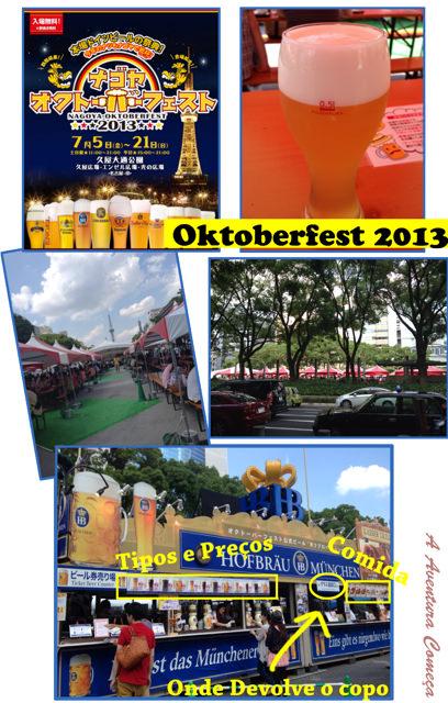 nagoya oktoberfest 2013