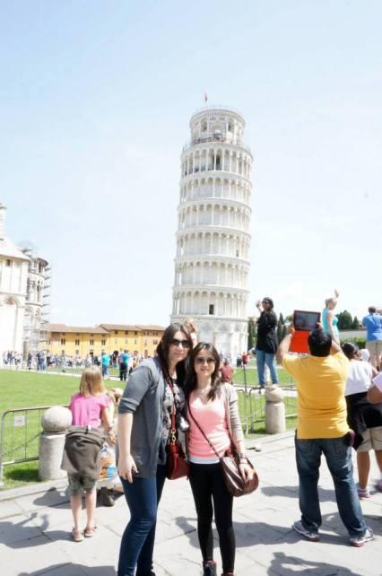 Italia Pisa
