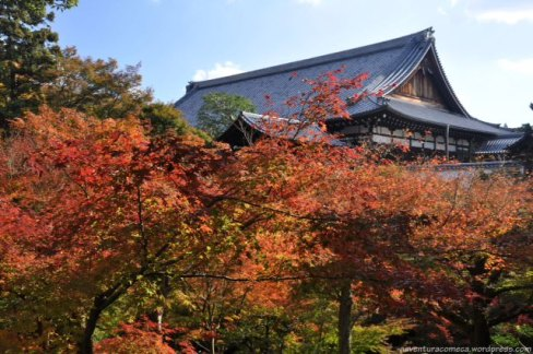 templo tofukuji kyoto japao