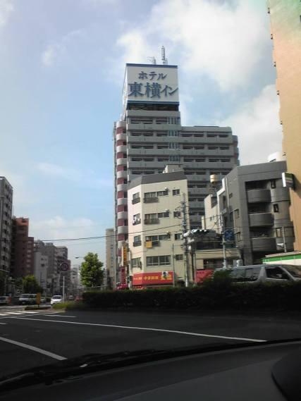 Toyoko Inn Asakusa - Tokyo