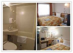 Hotel barato no Japão: ToyokoInn