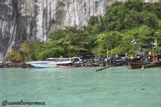 tailandia hong island