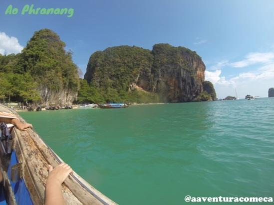 tailandia mar