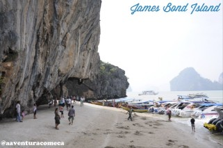 james bond ilha tai