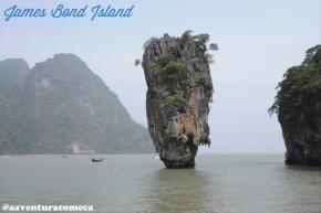 A ilha de JamesBond