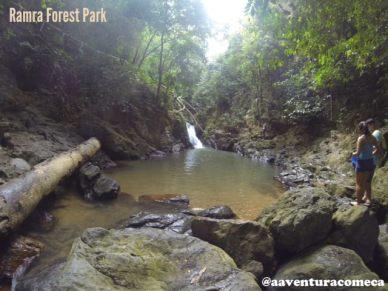 ramra forest park Phang Nga Bay