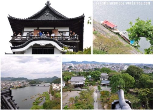 castelo inuyama japao 2-1