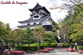 O Intacto Castelo deInuyama