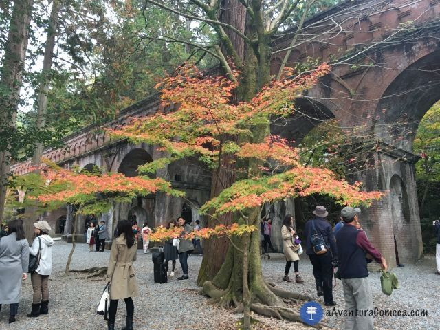 Aquedutos do Templo Nanzenji