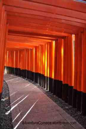 Kyoto: Planejando suavisita