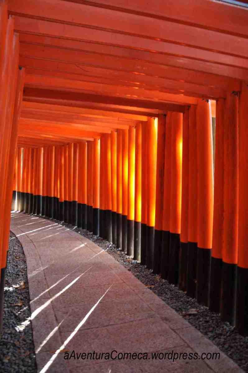 Kyoto: Planejando sua visita