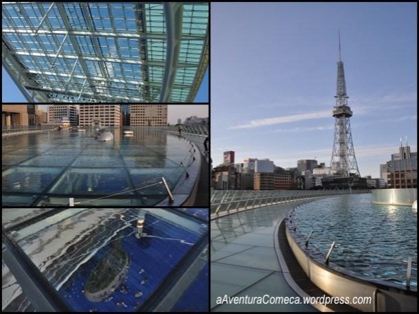 oasis 21 torre nagoya