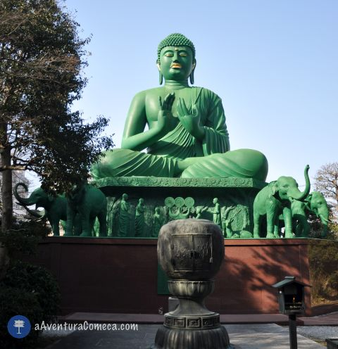 nagoya Buda Toganji (65)