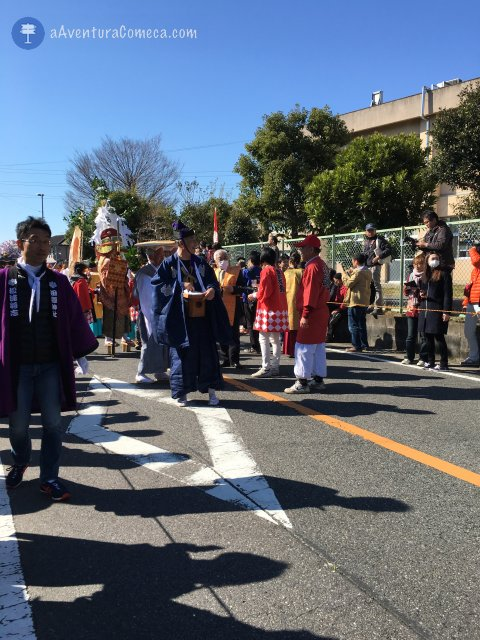 festival fertilidade tagata jinja japao