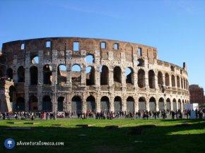 Roteiro 4 dias: Roma Vaticano Pisa eFlorença