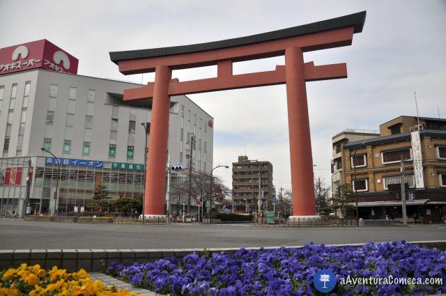 Torii Nagoya Santuario (13)